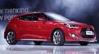 Hyundai confirma o Veloster turbo (Caio Kenji/G1)