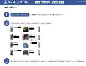 breakup download