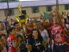 'Boêmios' vence o Carnaval de Icoaraci (Adriano Magalhães/ Prefeitura de Belém)