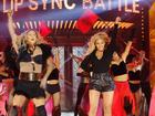 Channing Tatum dança com Beyoncé 'Run the World (Girls)'