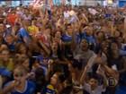 Beija-Flor conquista o título de campeã do Carnaval do Rio