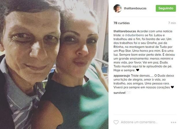 Thalita Rebouças  (Foto: Reprodução / Instagram)