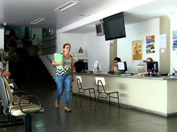 Servidores de Lavras vão receber 10% a menos nos salários (Foto: Reprodução EPTV)