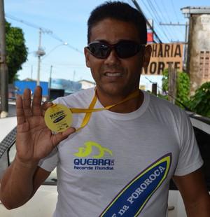 Surfe; Pororoca; Amapaense (Foto: Jonhwene Silva/GE-AP)