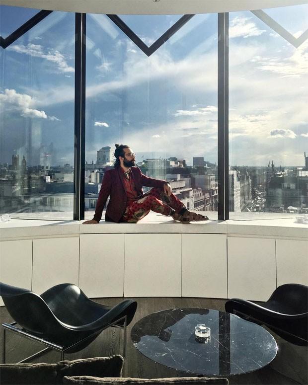 ME London: testamos o hotel cinco estrelas desenhado por Norman Foster (Foto: Divulgação)