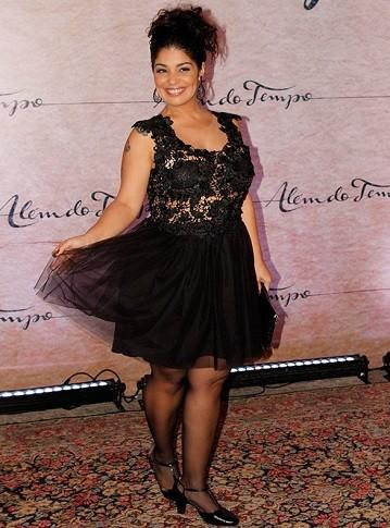 Daniela Fontan  (Foto: Reprodução /)