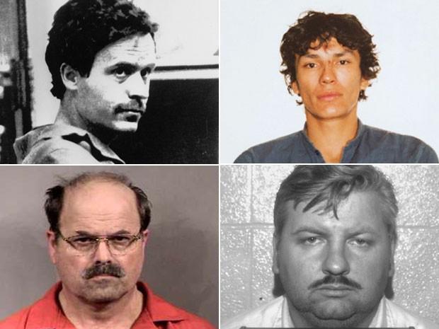 Um psicopata pode estar em qualquer lugar (Foto: Getty Images)