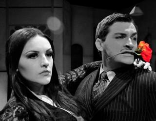 Quem Tem Medo da Família Addams (Foto: Divulgação)