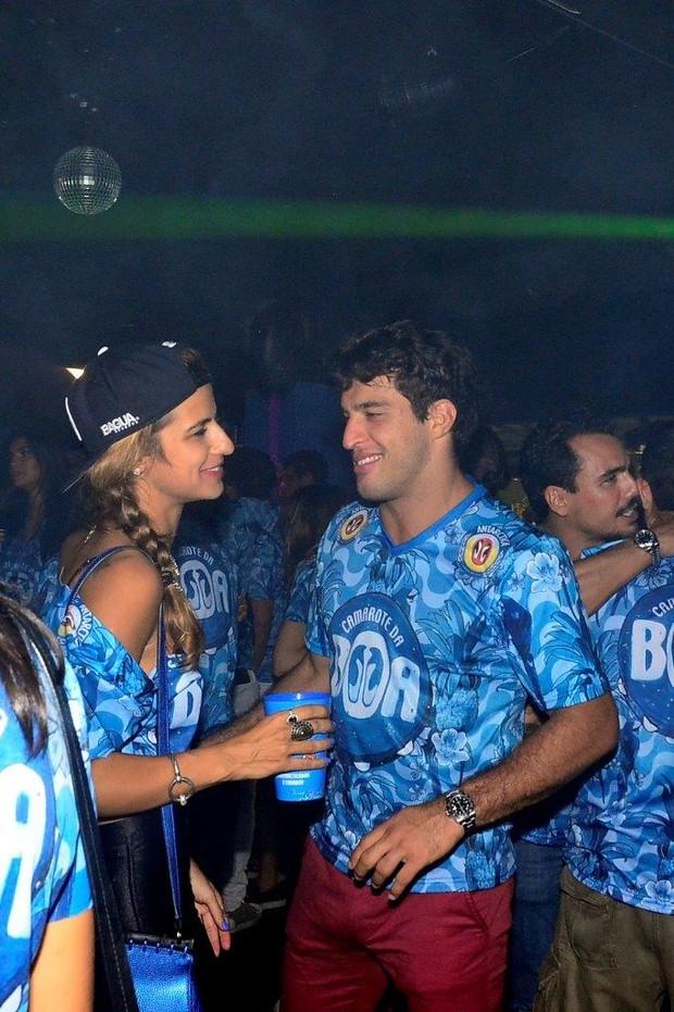 Paula Morais (Foto: Luciana Monteiro e Henrique Oliveira)