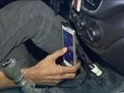 Carros de aplicativos não vão ter placa vermelha, decide Câmara