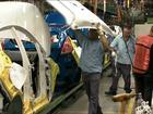 Sindicatos de trabalhadores de montadoras divergem sobre plano