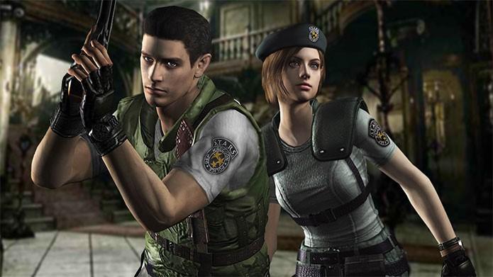 Confira dicas para mandar bem em Residente Evil HD Remaster (Foto: Divulgação)