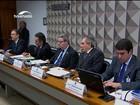 Especialistas indicados pela oposição dizem que Dilma cometeu crime