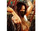 Ariany Nogueira, bailarina baleada: 'Mais forte do que aquilo que me feriu'