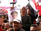 Sobe para 49 o número de mortos em protestos no Egito