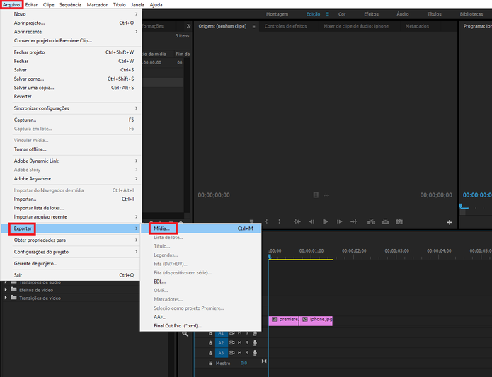 how to make a gif premiere pro