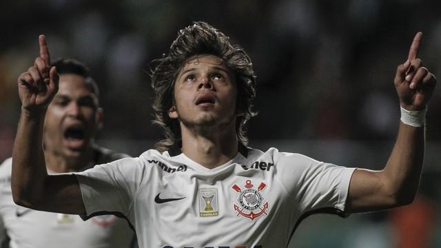 Assistir Corinthians x América-MG AO VIVO 16/10/2016