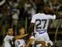 Com dupla em alta, Santos pode ter mudanças no ataque na Libertadores