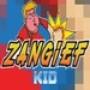 Zangief Kid