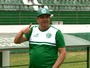Arrancadas em passagens anteriores de Vadão inspiram Guarani para 2017