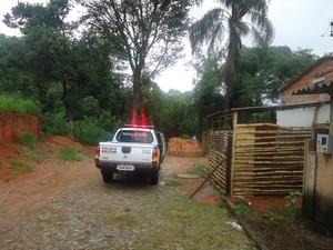 Patrulha rural será intensificada em Cláudio (Foto: Polícia Militar/Divulgação)