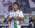 Com Alemão incerto, Botafogo acerta com outro ala do América-MG: Jonas