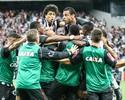 """Galo """"desliga"""" do Brasileiro até quarta e pensa apenas na Copa do Brasil"""