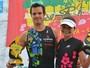 Fernando Toldi e Fernanda Garcia vencem 1ª etapa do 26º Troféu Brasil