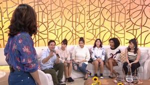 Encontro com Fátima Bernardes - Programa de segunda-feira, 08/05/2017, na íntegra