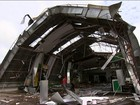 Interior de SP sofre as consequências de uma sucessão de tempestades