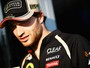 DAmbrosio tem &#39;grandes chances&#39; de substituir Grosjean na Itlia, diz Lotus