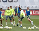 Com Casemiro e Benzema de volta, Real perde Bale por lesão no joelho