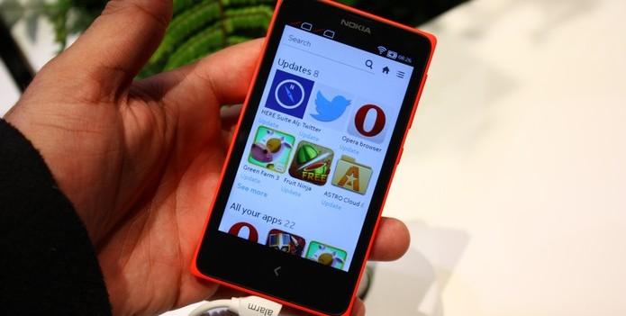 Nokia x (Foto: Divulgação)