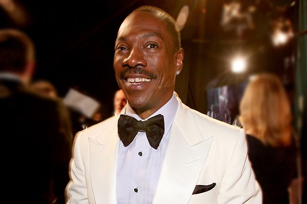Eddie Murphy (Foto: Getty Images)