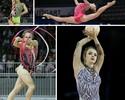 Mundial de luxo: ginastas chegam a gastar R$ 10 mil só em collants de gala