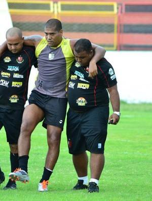Luiz Carlos Guarany de Sobral (Foto: Divulgação/Guarany de Sobral)