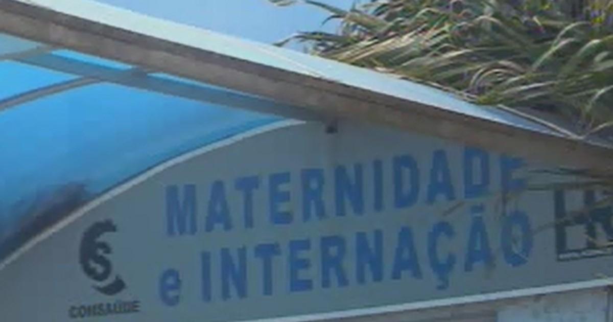 Pacientes e funcionários sofrem com o calor em hospital em ... - Globo.com