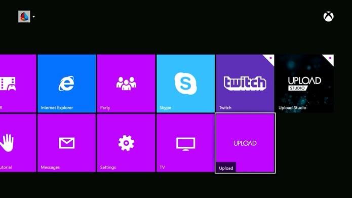 Xbox One: como liberar espaço no HD deletando vídeos salvos automaticamente (Foto: Reprodução/Murilo Molina)
