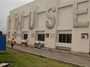 Edital para vagas em residência médica é lançado pelo HUSE em Sergipe (Foto: G1 SE)