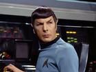 Filho de Leonard Nimoy fará documentário sobre Spock