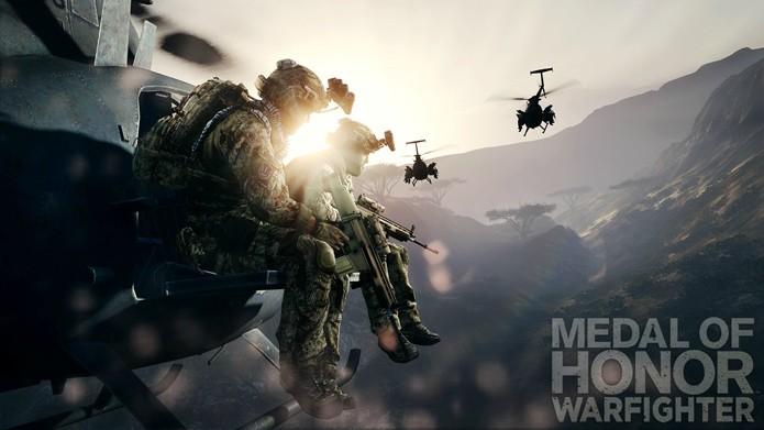 Medal of Honor: Warfare (Foto: Divulgação/EA)
