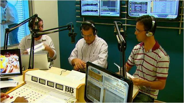 Rádio Jovem Pan de Araraquara ganha Jornal Regional nas manhãs (Foto: Reprodução EPTV)