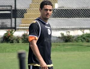 Raul, meia do ASA (Foto: Leonardo Freire/GloboEsporte.com)