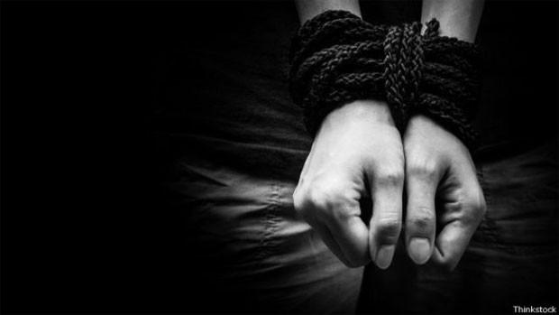Dados da ONU apontam que trabalho escravo gere R$ 504 milhões de lucro por ano  (Foto: BBC)