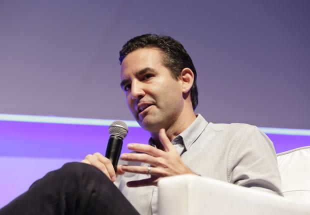 David Velez, fundador e CEO do Nubank (Foto: Divulgação)