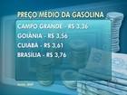Campo Grande tem a gasolina mais barata entre capitais do Centro-Oeste