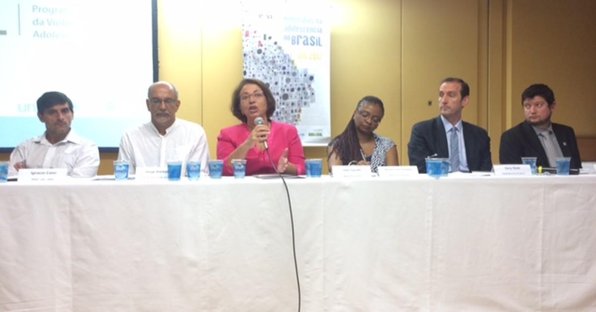Bahia é o 2º estado mais letal para jovens; Itabuna lidera entre ... - Globo.com