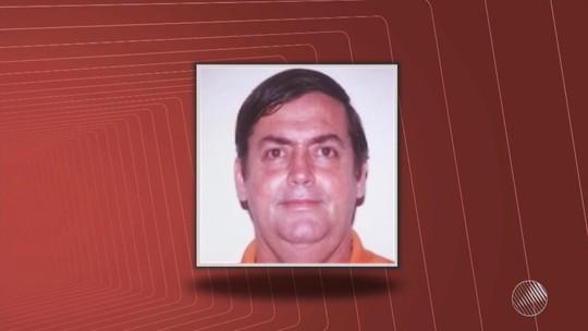 Ex-prefeito de Pau Brasil, na Bahia, é morto a tiros na porta de casa