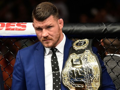 Michael Bisping, UFC (Foto: Getty Images)