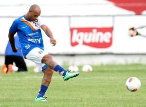 Tiago Costa Santa Cruz (Foto: Aldo Carneiro / Pernambuco Press)